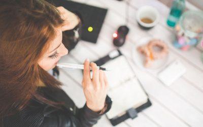 Jak podsumować rok swojej pracy, wyznaczyć cele i zaplanować kolejny rok